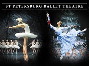 St Petersburg Ballet Theatre