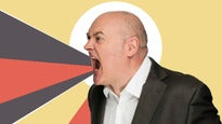 Dara O'Briain - Voice Of Reason