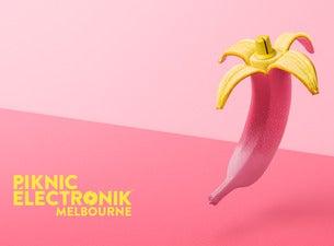 PIKNIC ELECTRONIK AUSTRALIA