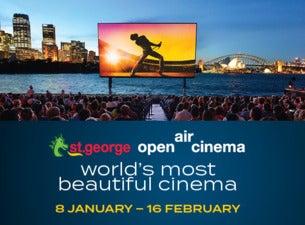 St.George OpenAir Cinema