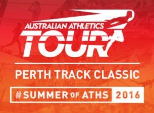Australian Athletics Tour