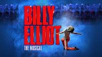 Billy Elliot the Musical (Australia)