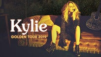 a day on the green - Kylie (Reserved Seating & GA)