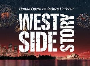 Handa Opera on Sydney Harbour - West Side Story