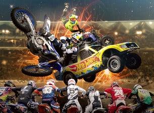 Australian Supercross Championship Series