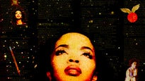 The Miseducation of Lauryn Hill 20th Anniversary World Tour