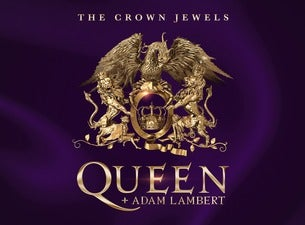 Queen Concert Tour 2020 Queen + Adam Lambert Tickets   2019 20 Tour & Concert Dates