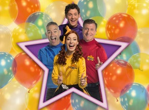 The Wiggles Tour 2020 The Wiggles Tickets | Children's Music and Theatre Show Times