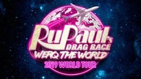 RuPaul's Drag Race: Werq The World Tour