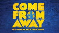 Come From Away - Charity Performance