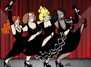Menopause The Musical® IN CONCERT Tickets