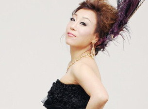 Sumi Jo Tickets | Classical Show Times & Details | Ticketmaster AU