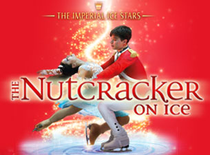 Nutcracker On Ice Tickets