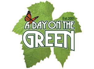 a day on the green Tickets