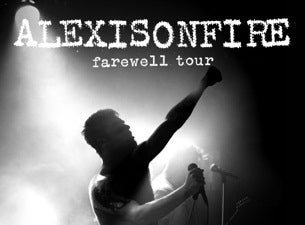 Alexisonfire Tickets