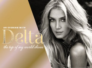 Delta Goodrem Tickets