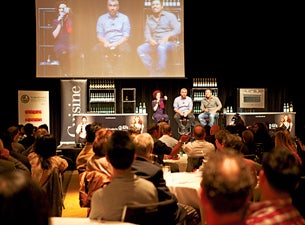 World Chef Showcase: Talks & Thoughts Tickets