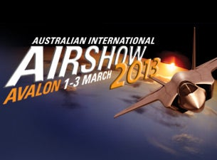 Australian International Airshow Tickets