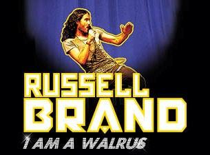 Russell BrandTickets
