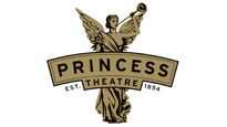 Logo for Princess Theatre
