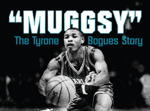 Tyrone Bogues Tickets