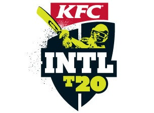 KFC T20 INTL  Tickets