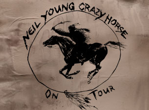 Neil Young and Crazy Horse Tickets