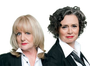 Judith Lucy & Denise Scott Tickets