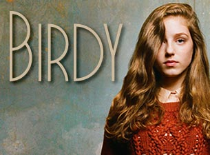Birdy Tickets