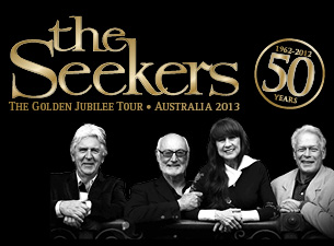 The Seekers Tickets