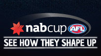 NAB Cup Tickets