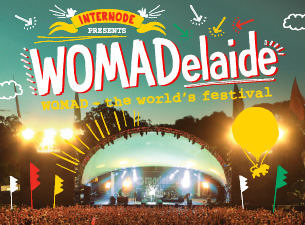 WOMADelaide Tickets