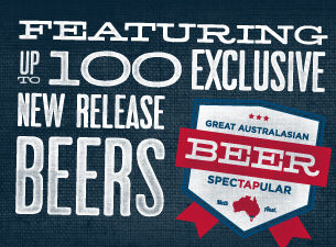 Great Australasian Beer SpecTAPular (GABS) Tickets