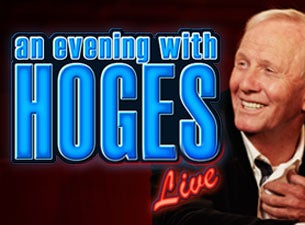 Paul Hogan Tickets