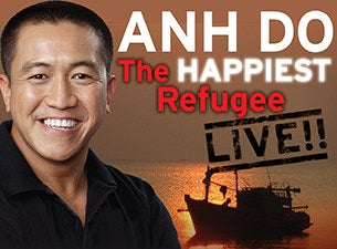 Anh Do Tickets