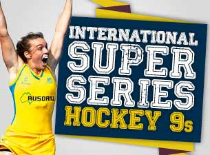 International Super Series Hockey 9's