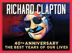 Richard Clapton Tickets