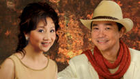 Teresa Cheung And Albert Au Tickets