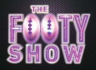 The Footy Show Tickets