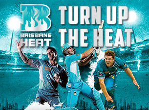 Brisbane Heat Tickets