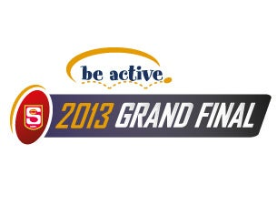 SANFL be active Grand Final Tickets