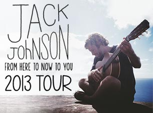 Jack Johnson Tickets