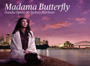 Handa Opera On Sydney Harbour Tickets