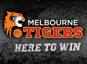 Melbourne Tigers Tickets