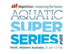 Aquatic Super Series Tickets