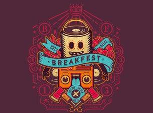 BreakfestTickets