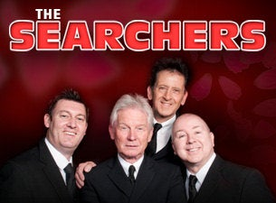 The Searchers Tickets
