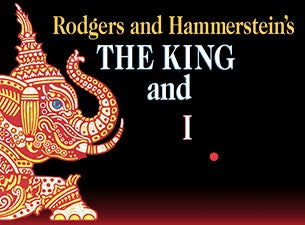 The King and I Tickets