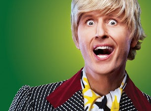 Bob Downe Tickets
