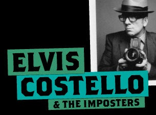 Elvis Costello & the Imposters Tickets